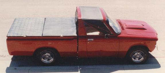 Another LUVTWUC 1972 Chevrolet C/K Pick-Up post... - 2210600