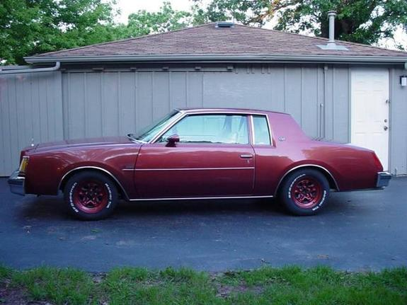 novak9911 1978 buick regal specs photos modification info at cardomain cardomain