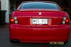 got_nos11 2003 Holden Monaro