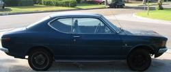Another riseagainst 1972 Toyota Corona post... - 2216214