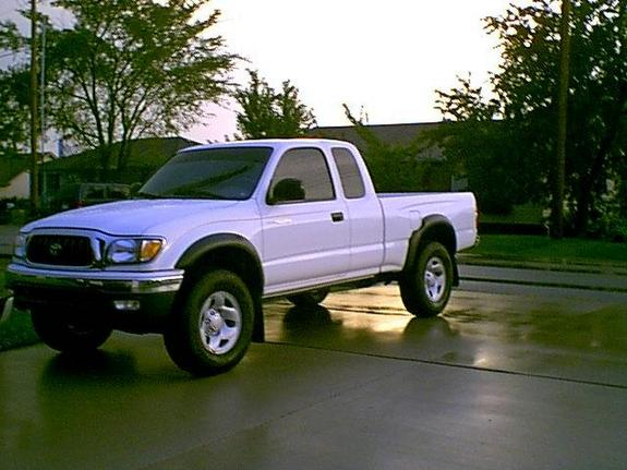 tacoguy7684 2002 toyota tacoma xtra cab specs photos modification info at cardomain. Black Bedroom Furniture Sets. Home Design Ideas