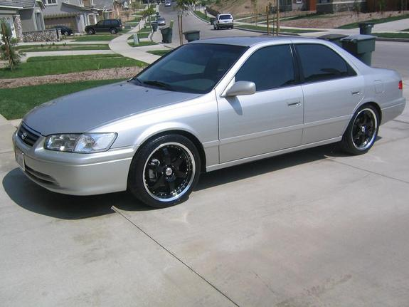 Kganzon Toyota Camry Specs Photos Modification Info At - 2001 camry