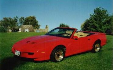 Another GP_GTP_99 1991 Pontiac Trans Am post... - 2219284