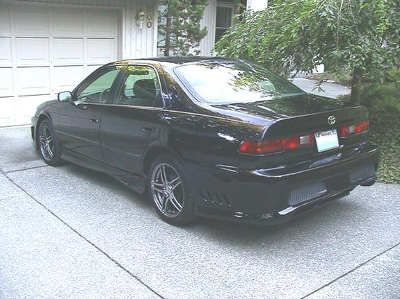 Another Extrahoppsy 1997 Toyota Camry Post Photo 2219831