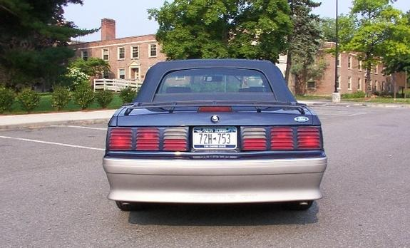 Another cinque35 1993 Ford Mustang post... - 2221881