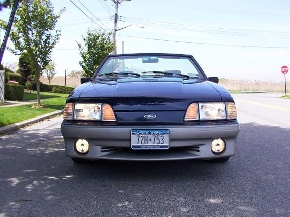 Another cinque35 1993 Ford Mustang post... - 2221882