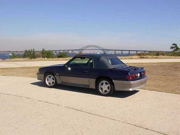 Another cinque35 1993 Ford Mustang post... - 2221887