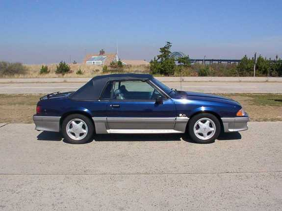 Another cinque35 1993 Ford Mustang post... - 2221888