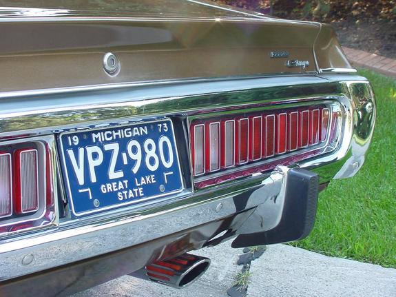 Another chargergy9 1973 Dodge Charger post... - 2221758