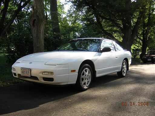 Another spdmn 1992 Nissan 240SX post... - 2226279