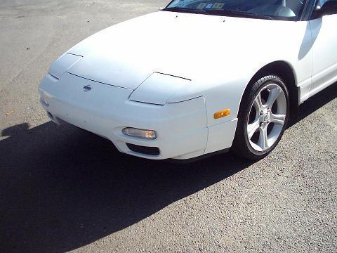 Another spdmn 1992 Nissan 240SX post... - 2226283