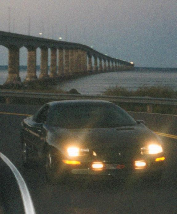 Another Mulletracer 1996 Chevrolet Camaro post... - 2226877