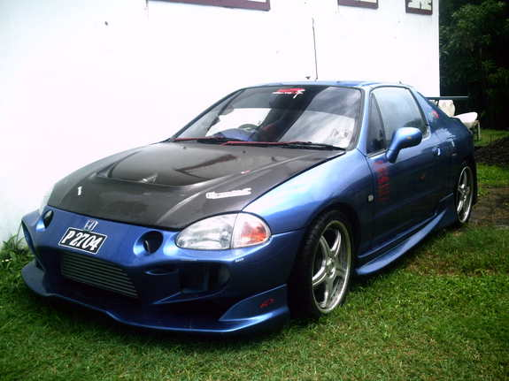 de karrot 1996 honda del sol specs photos modification. Black Bedroom Furniture Sets. Home Design Ideas