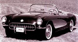 angel4life13 1957 Chevrolet Corvette