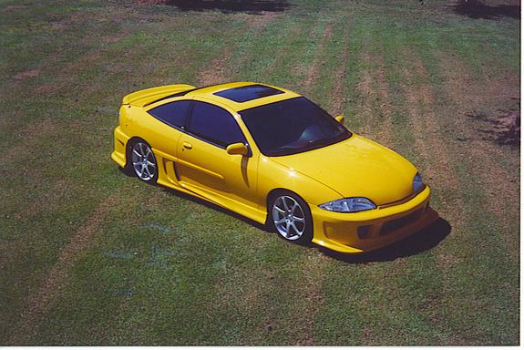 Another Cavy4Sho 2002 Chevrolet Cavalier post... - 2230445