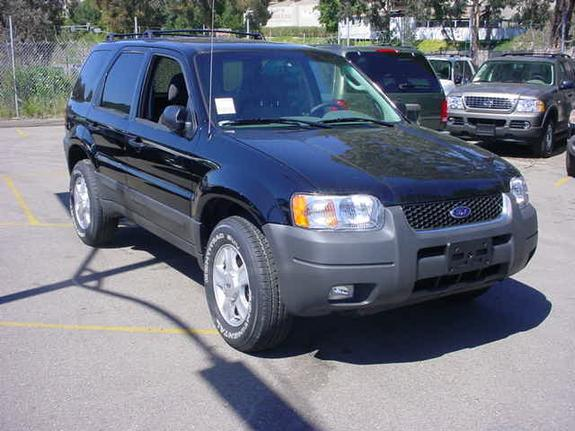 iescape 2001 ford escape specs photos modification info. Black Bedroom Furniture Sets. Home Design Ideas