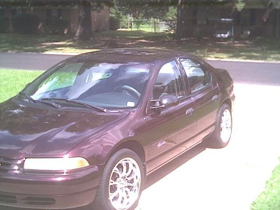 Another seneca_24 1996 Plymouth Breeze post... - 2232756