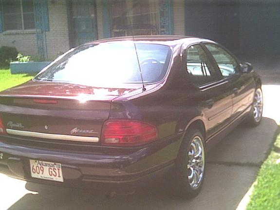 Another seneca_24 1996 Plymouth Breeze post... - 2232757