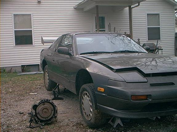 almighty_stev0n's 1990 Nissan 240SX
