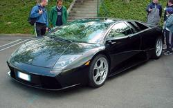 XR_Factors 2003 Lamborghini Murcielago