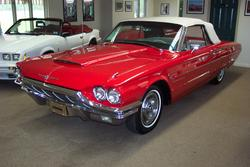 65tbirds 1965 Ford Thunderbird