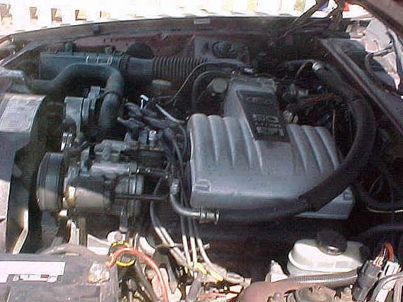 Another zpyro 1988 Ford Thunderbird post... - 2241794