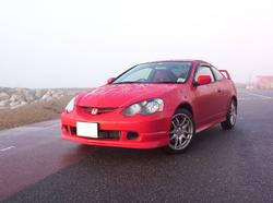 K_Power 2004 Acura RSX