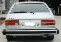 accordgurl79s 1979 Honda Accord