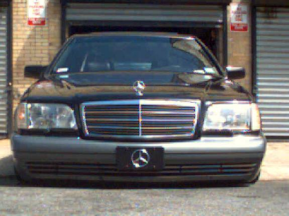 Another drasticbenz 1995 Mercedes-Benz S-Class post... - 2243202
