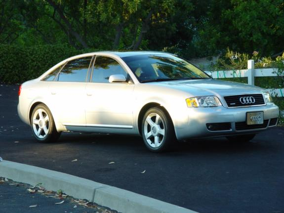 Another 2003Audi 2003 Audi A6 post... - 2245418