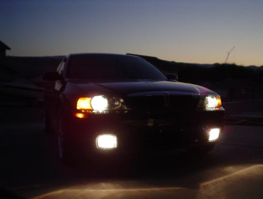 Another danimal82 2000 Lincoln LS post... - 2245572