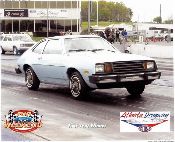 Another coupe68stang 1979 Ford Pinto post... - 2248751