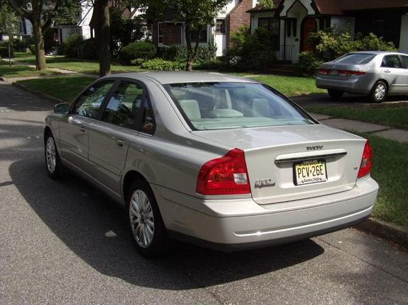 Another y2k4s80t6 2004 Volvo S80 post... - 2251053