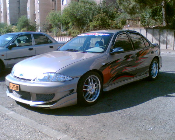 Another olesia 2002 Chevrolet Cavalier post... - 2255085