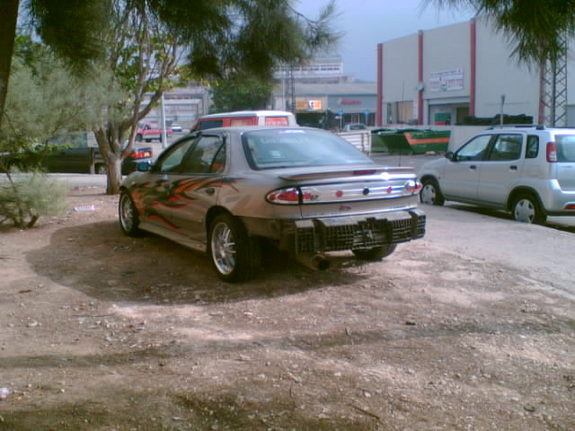 Another olesia 2002 Chevrolet Cavalier post... - 2255089