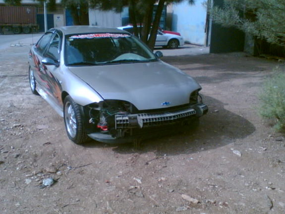 Another olesia 2002 Chevrolet Cavalier post... - 2255091