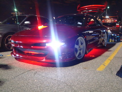 CARTRIXGTSs 1997 Ford Probe