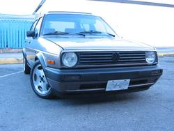 pintoboy83s 1986 Volkswagen Jetta