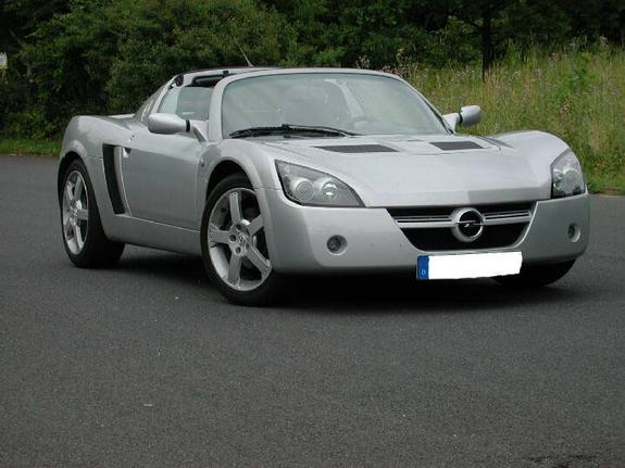Another Projekt_GT300 2002 Opel GT post... - 2261024