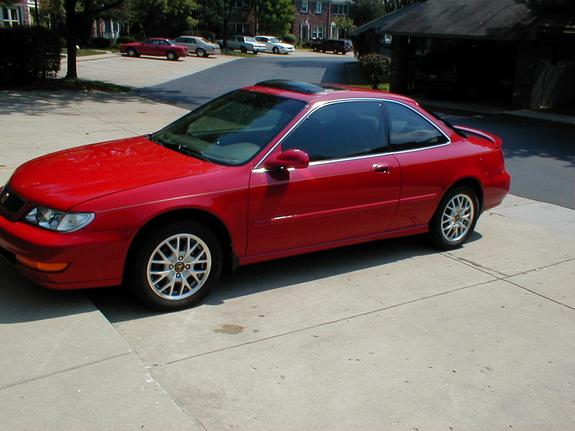 Thetech 1999 Acura CL 4189530001 Large