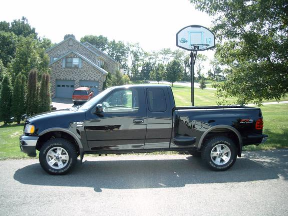 2003 ford f150 triton v8 horsepower. Black Bedroom Furniture Sets. Home Design Ideas