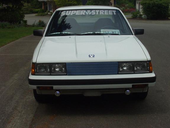Another CAMARYDUDE1820 1984 Toyota Camry post... - 2265092