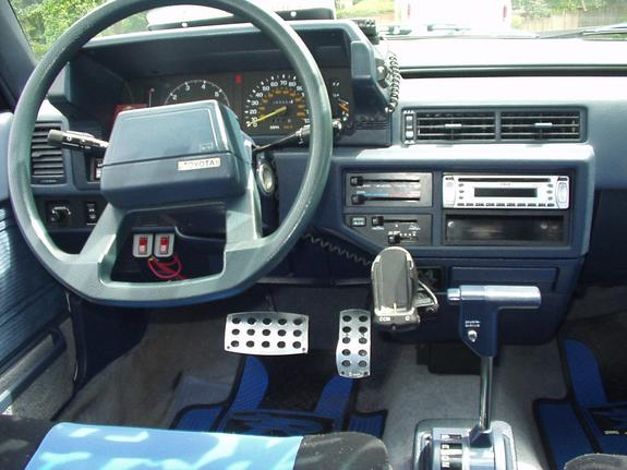 Another CAMARYDUDE1820 1984 Toyota Camry post... - 2265093