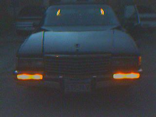 Another bsbrown26 1991 Cadillac DeVille post... - 2268201