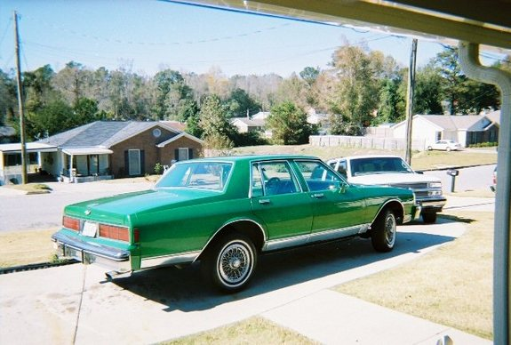 Another BigBoiFlip 1984 Chevrolet Caprice post... - 2269151