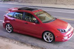 DemonZx5 2002 Ford Focus