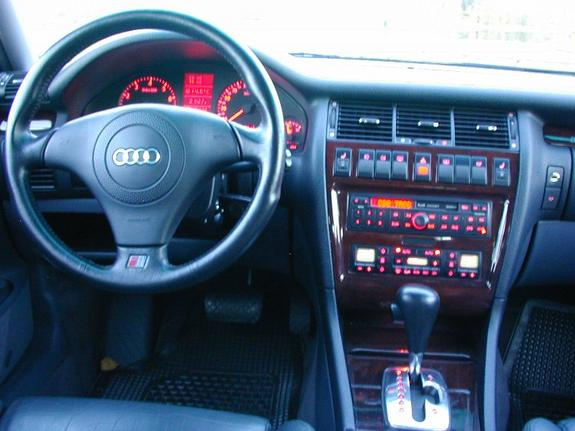 Another Hilden 1998 Audi A8 Post1952188 By Hilden
