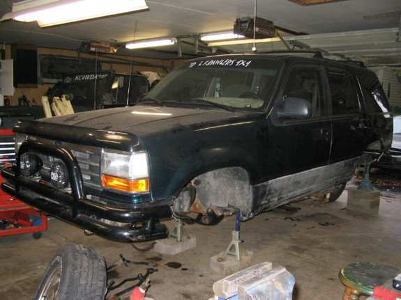 Another CarFreak146 1994 Ford Explorer post... - 2278212