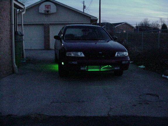 Another _kiks_ 1995 Nissan Altima post... - 2279838