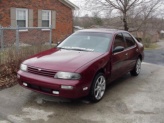 Another _kiks_ 1995 Nissan Altima post... - 2279855